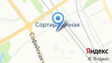 ООО «Вальвеко» на карте