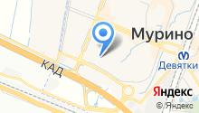 NAPOLY project на карте