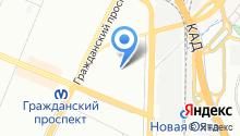 №677, ЖСК на карте