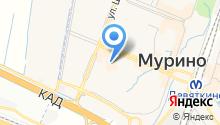 YouПитер на карте