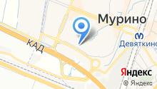 Интерьер-Ателье на карте