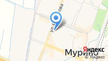 СПбДОРФ на карте
