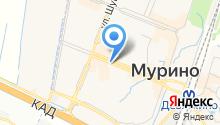 Медгарант на карте