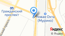 ACTIVE HOUSE на карте