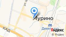 ЦВЕТОПТТОРГ на карте