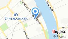 Agnibooks.ru на карте