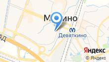 Masha-Shop - Интернет-магазин детской одежды на карте