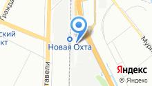 СПАВТО на карте