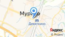 Сервисный центр по ремонту техники на карте