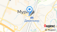 Магазин чехлов для мобильных телефонов на карте