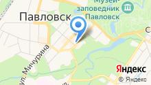 131 отдел полиции Управления МВД Пушкинского района на карте