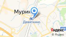Хорошая связь на карте