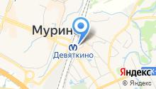Магазин одежды и аксессуаров на карте