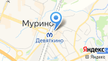 Цифросити на карте
