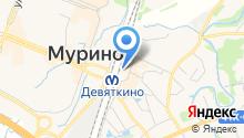 Цветовик на карте