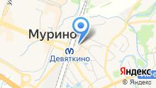 PhotoCopy на карте
