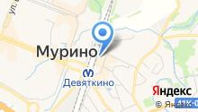 Магазин семян на Привокзальной площади на карте