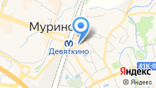 Шкафик.ru на карте