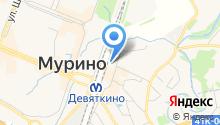 Ассоциация Розничных продавцов электроинструмента, оборудования и садовой техники на карте