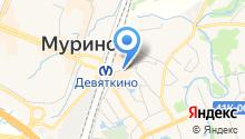 "Бюро переводов ""Переводъ"" на карте"