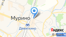 Садово-Фермерский центр на карте