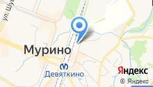 Универсал-Строй на карте