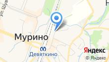 Секонд-хенд на Привокзальной площади на карте