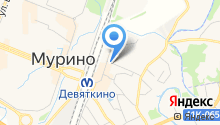 KOVRIK Club на карте