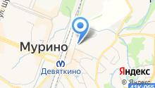 Сибирь-Индустрия на карте