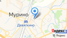 DREAMCOMP на карте