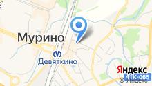 Сервис Плюс на карте