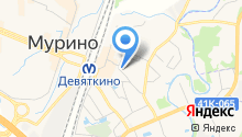 Магазин шашлыка на карте