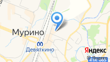 РИЧАРД на карте