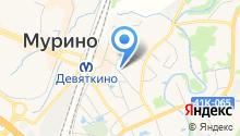 Нотариус Сенникова О.Ю. на карте
