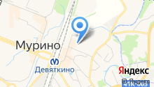 НОРД-СНАБ на карте
