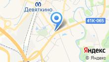 Bochky на карте
