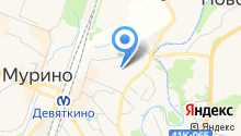 Bulavka Studio на карте