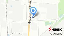 3way на карте