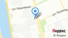 AL-KO на карте