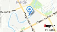Adex на карте