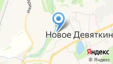 Арсенальная-5, ТСН на карте