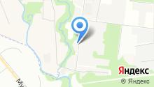 СтройХаус на карте