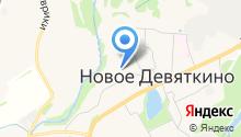 2 Stvola на карте