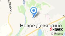 Гарант Сервис на карте