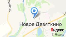 ГимнастShop на карте