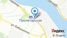 A-TOY на карте