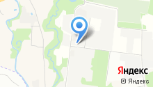 Хольцпласт на карте