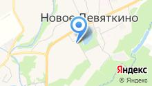 Адвокатский кабинет Дорогова И.Л. на карте