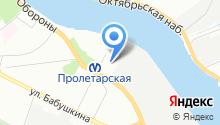 AksMarket на карте