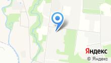 Azart на карте
